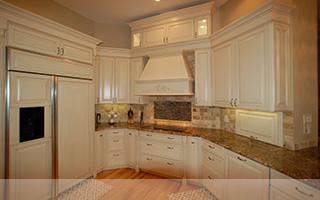Speciality Tampa Kitchen Remodeling Solutions